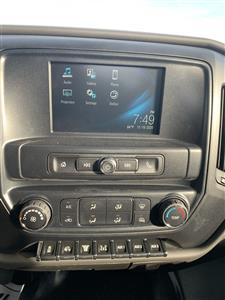 2020 Silverado 5500 Regular Cab DRW 4x2,  Knapheide Heavy-Hauler Junior Platform Body #20C2396 - photo 14