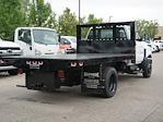 2020 Silverado 5500 Regular Cab DRW 4x2,  Knapheide Heavy-Hauler Junior Platform Body #20C2396 - photo 19