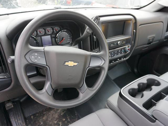2020 Silverado 6500 Regular Cab DRW 4x2,  Cab Chassis #20C2513 - photo 16