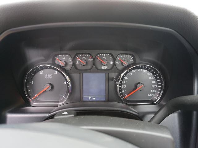 2020 Silverado 6500 Regular Cab DRW 4x2,  Cab Chassis #20C2513 - photo 18