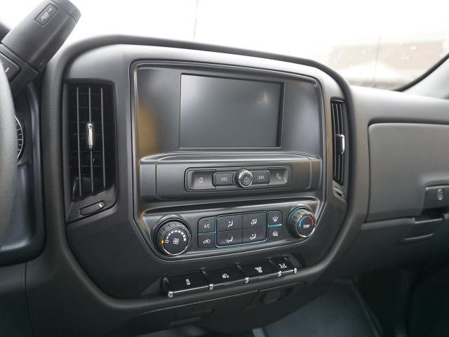 2020 Silverado 6500 Regular Cab DRW 4x2,  Cab Chassis #20C2513 - photo 20