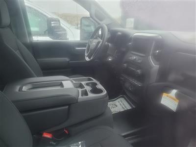 2020 Chevrolet Silverado 3500 Crew Cab DRW 4x2, Knapheide Heavy-Hauler Junior Landscape Dump #20C2518 - photo 4
