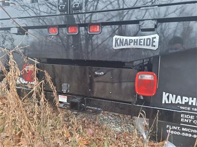 2020 Chevrolet Silverado 3500 Crew Cab DRW 4x2, Knapheide Heavy-Hauler Junior Landscape Dump #20C2518 - photo 5