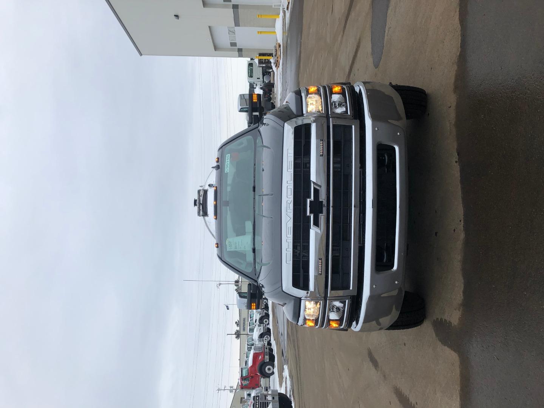 2020 Chevrolet Silverado 6500 Regular Cab DRW 4x2, Imperial Industries Inc. Water Truck #20C775 - photo 4