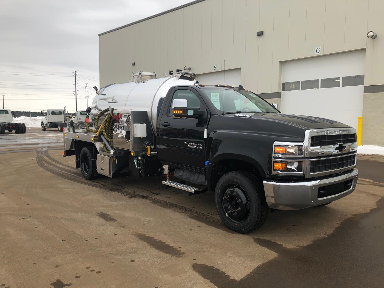 2020 Chevrolet Silverado 6500 Regular Cab DRW 4x2, Imperial Industries Inc. Water Truck #20C775 - photo 5