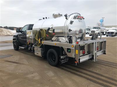 2020 Chevrolet Silverado 6500 Regular Cab DRW 4x2, Imperial Industries Inc. Water Truck #20C775 - photo 2