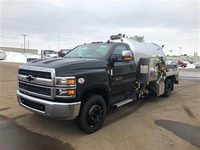2020 Chevrolet Silverado 6500 Regular Cab DRW 4x2, Imperial Industries Inc. Water Truck #20C775 - photo 1
