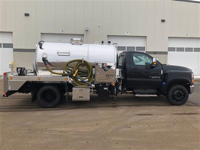 2020 Chevrolet Silverado 6500 Regular Cab DRW 4x2, Imperial Industries Inc. Water Truck #20C775 - photo 6