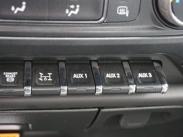 2020 Chevrolet Silverado 6500 Regular Cab DRW 4x4, Auto Crane Titan Mechanics Body #20C917 - photo 14