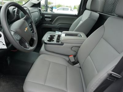 2020 Chevrolet Silverado 6500 Regular Cab DRW 4x4, Auto Crane Titan Mechanics Body #20C917 - photo 10