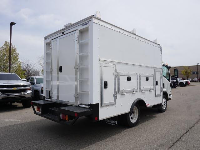 2020 Chevrolet Low Cab Forward 4x2, Rockport Service Utility Van #20CC2534 - photo 1