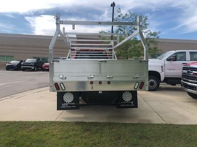2020 Silverado 4500 Regular Cab DRW 4x2,  Duramag Platform Body Contractor Body #20CC2553 - photo 2