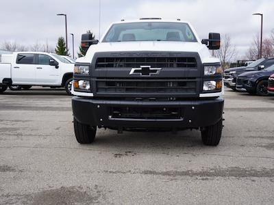2020 Silverado 5500 Regular Cab DRW 4x2,  Galion 100U Dump Body #20CC2554 - photo 2