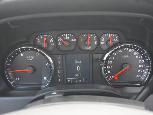 2020 Silverado 5500 Regular Cab DRW 4x2,  Knapheide Aluminum Platform Body #20CC2564 - photo 11