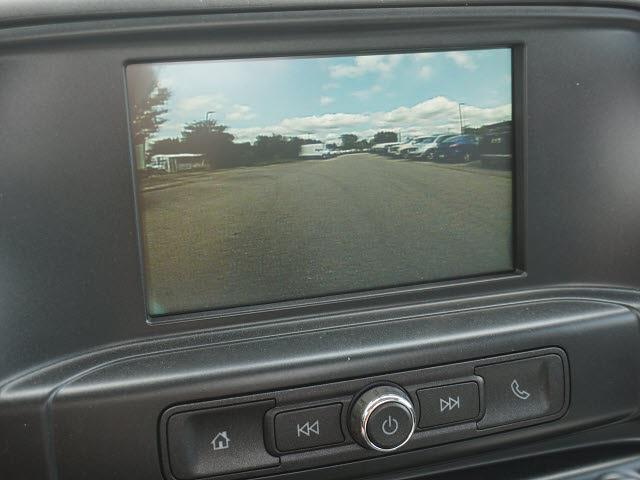 2020 Silverado 5500 Regular Cab DRW 4x2,  Knapheide Aluminum Platform Body #20CC2564 - photo 13