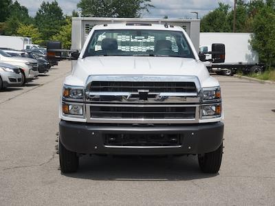 2020 Silverado 5500 Regular Cab DRW 4x2,  Knapheide Aluminum Platform Body #20CC2564 - photo 3