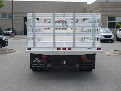 2020 Silverado 5500 Regular Cab DRW 4x2,  Knapheide Aluminum Platform Body #20CC2564 - photo 7