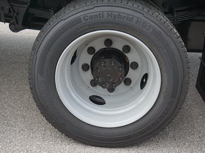 2020 Silverado 5500 Regular Cab DRW 4x2,  Knapheide Aluminum Platform Body #20CC2564 - photo 8