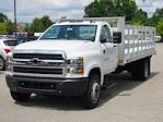 2020 Silverado 5500 Regular Cab DRW 4x2,  Knapheide Aluminum Platform Body #20CC2564 - photo 5