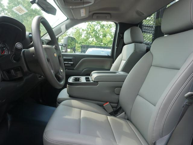 2020 Silverado 5500 Regular Cab DRW 4x2,  Knapheide Value-Master X Stake Bed #20CC2565 - photo 11