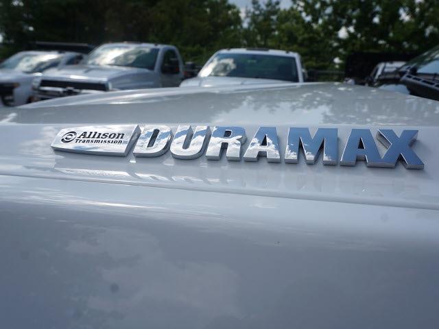 2020 Silverado 5500 Regular Cab DRW 4x2,  Knapheide Value-Master X Stake Bed #20CC2565 - photo 3