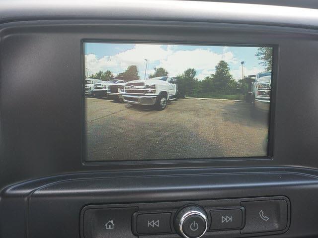 2020 Silverado 5500 Regular Cab DRW 4x2,  Knapheide Value-Master X Stake Bed #20CC2565 - photo 13