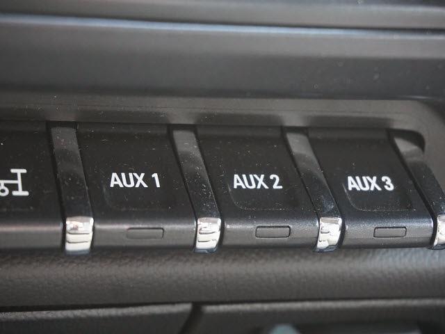 2020 Silverado 5500 Regular Cab DRW 4x2,  Knapheide Value-Master X Stake Bed #20CC2565 - photo 16