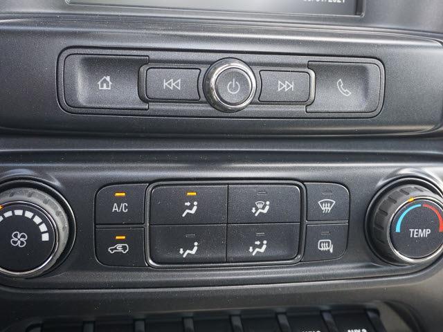 2020 Silverado 6500 Regular Cab DRW 4x2,  Cab Chassis #20CC2567 - photo 15