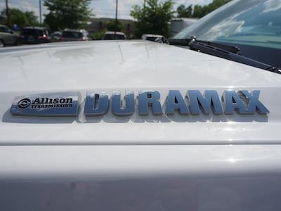 2020 Silverado 6500 Regular Cab DRW 4x2,  Cab Chassis #20CC2567 - photo 9