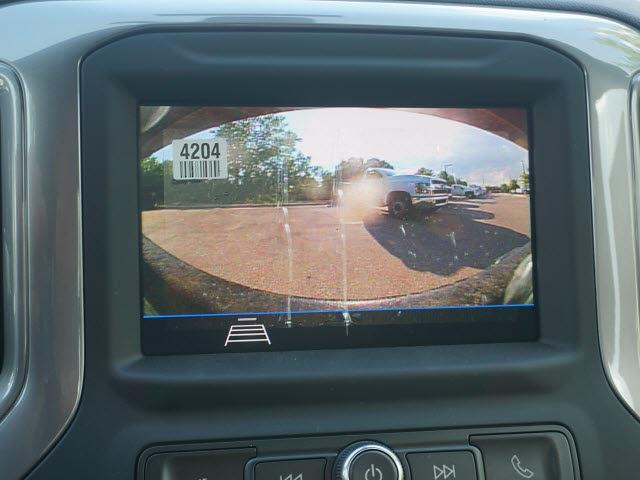 2021 Silverado 3500 Regular Cab 4x4,  Knapheide Landscape Dump #21CC1301 - photo 11