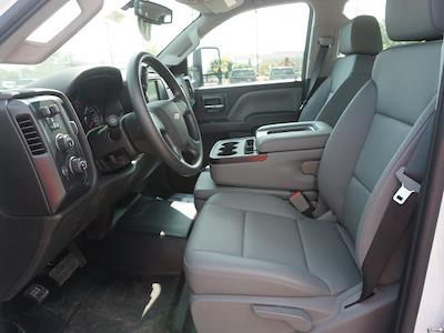 2021 Silverado 6500 Crew Cab DRW 4x4,  Cab Chassis #21CC1380 - photo 12