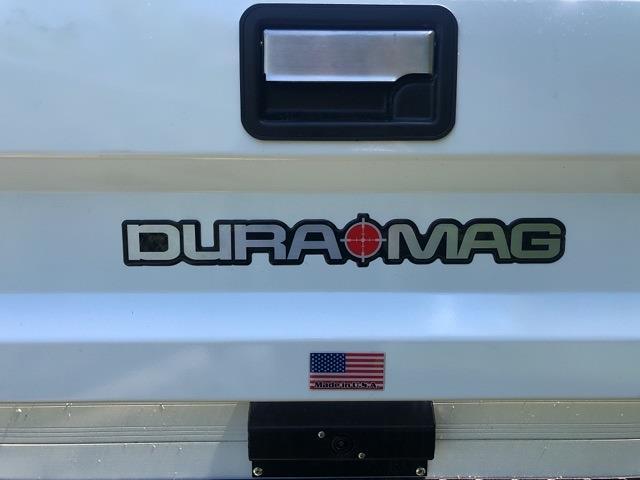 2021 Silverado 3500 Regular Cab 4x4,  Duramag S Series Service Body #21CC1460 - photo 12