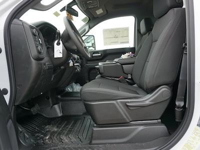 2021 Silverado 3500 Regular Cab 4x4,  Duramag S Series Service Body #21CC1617 - photo 11