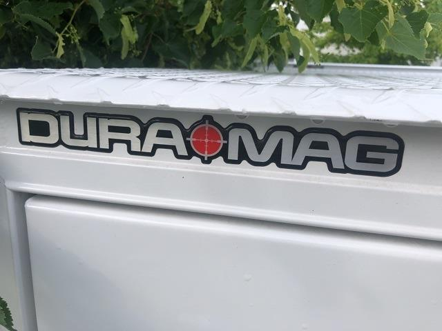 2021 Silverado 3500 Regular Cab 4x4,  Duramag S Series Service Body #21CC1625 - photo 10