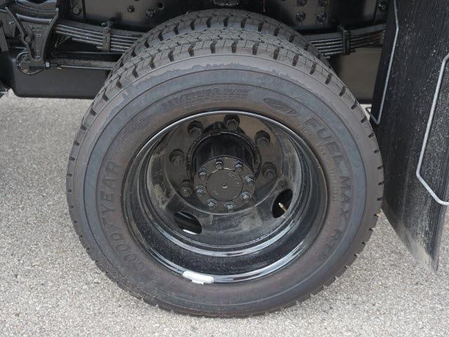2021 Silverado 4500 Regular Cab DRW 4x4,  Monroe Truck Equipment MTE-Zee Dump Body #21CC1735 - photo 3