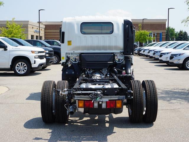 2021 LCF 4500 Regular Cab 4x2,  Cab Chassis #21CC1882 - photo 7