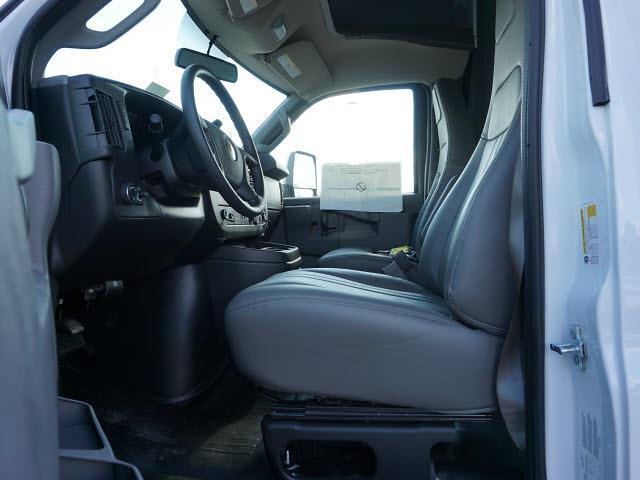 2021 Express 4500 DRW 4x2,  Rockport Cargoport Cutaway Van #21CC1887 - photo 12