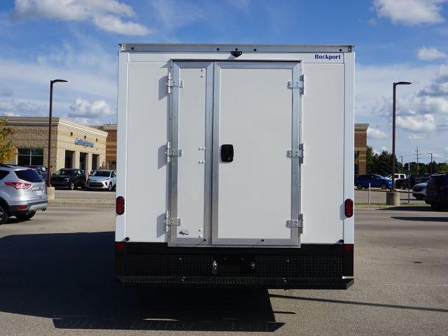 2021 Express 4500 DRW 4x2,  Rockport Cargoport Cutaway Van #21CC1887 - photo 7