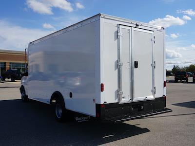 2021 Express 4500 DRW 4x2,  Rockport Cargoport Cutaway Van #21CC1887 - photo 6