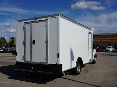 2021 Express 4500 DRW 4x2,  Rockport Cargoport Cutaway Van #21CC1887 - photo 2