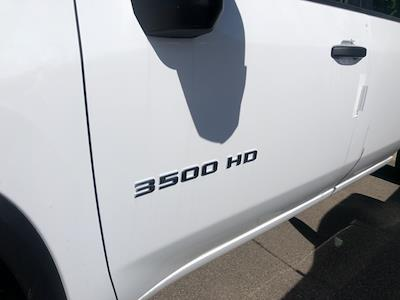 2021 Silverado 3500 Crew Cab 4x4,  Cab Chassis #21CC1942 - photo 7