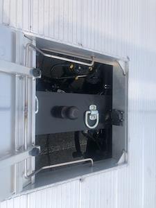 2021 Silverado 3500 Crew Cab 4x4,  Duramag Platform Body #21CC1953 - photo 15
