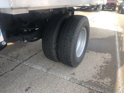 2021 Silverado 3500 Crew Cab 4x4,  Duramag Platform Body #21CC1953 - photo 7