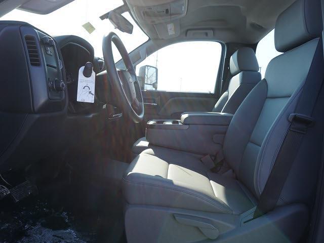 2021 Silverado 5500 Regular Cab DRW 4x2,  Cab Chassis #21CC728 - photo 14