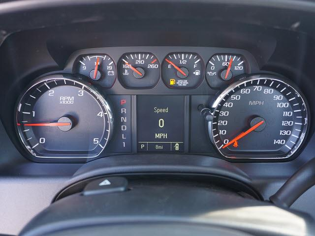 2021 Silverado 6500 Regular Cab DRW 4x2,  Cab Chassis #21CC730 - photo 18