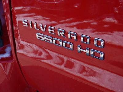 2021 Silverado 6500 Regular Cab DRW 4x2,  Cab Chassis #21CC730 - photo 15