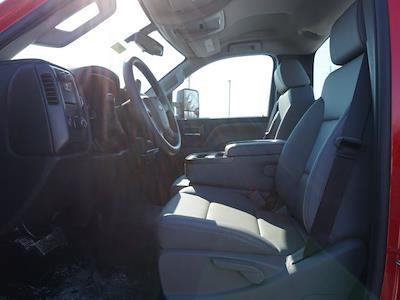 2021 Silverado 6500 Regular Cab DRW 4x2,  Cab Chassis #21CC730 - photo 17