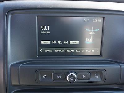 2021 Silverado 6500 Regular Cab DRW 4x2,  Cab Chassis #21CC730 - photo 23