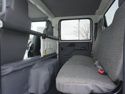 2021 LCF 4500 Crew Cab 4x2,  Cab Chassis #21CC999 - photo 9