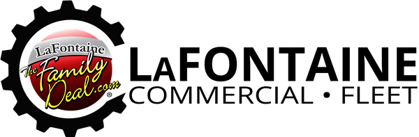 LaFontaine Chevrolet of Dexter logo